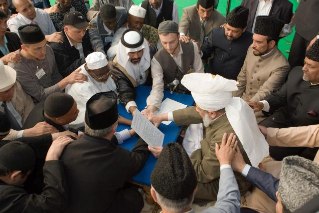 Kebangkitan Khilafat Islam