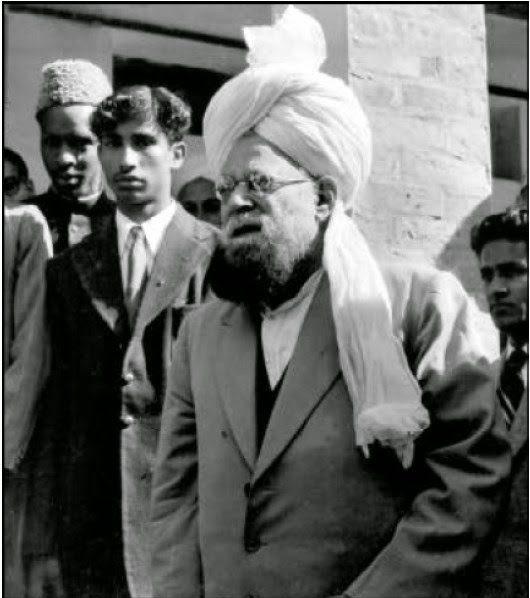 Kenangan Emas Bersama Khalifah Ahmadiyah   Ke-II Bag. 2