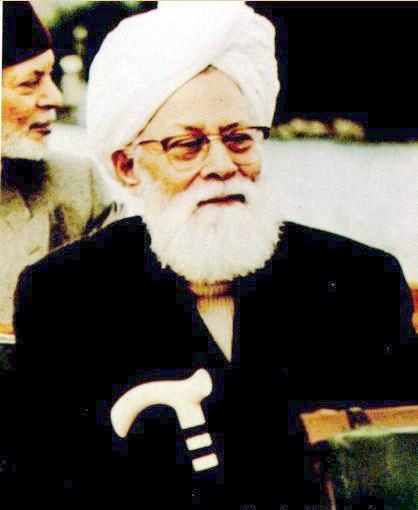 Kenangan Emas Bersama Khalifah Ahmadiyah ke-II Bag. 3